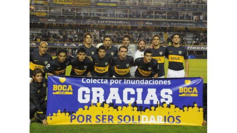Boca fue catalogado como el club más grande