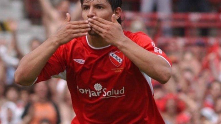 Independiente destronó a racing y ahora es el mas mufa