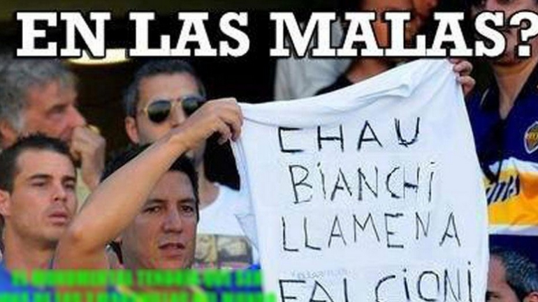 Boca le hará una estatua a Carlos Bianchi