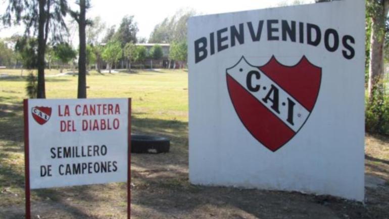 Penosa realidad de Independiente: no alcanzó la comida para los chicos de la pensión