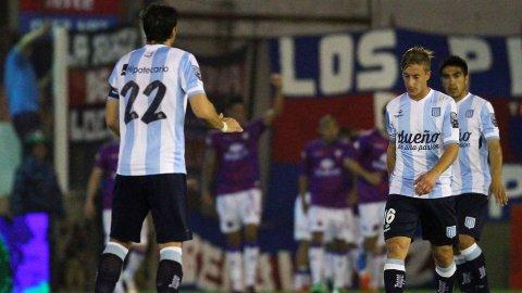 Con exquisitos goles, Tigre se lució ante un inexpresivo y muy desorientado Racing