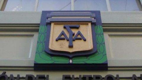 Ya se juega: AFA estipuló los horarios de la Fecha 13