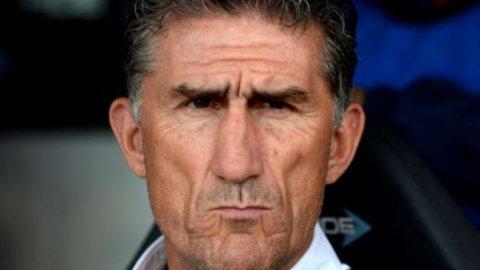 La graciosa conferencia de Bauza: Real Madrid debe pensar que nos guardamos algo
