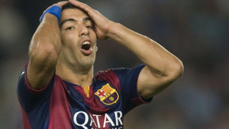 Liga Spanyol  - Niatnya Baik, Luis Suarez Malah Diejek Media Inggris