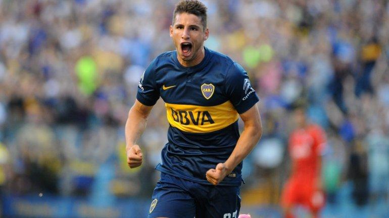 Con un doblete de Calleri, Boca se impone ante Independiente y hace trizas su ilusión
