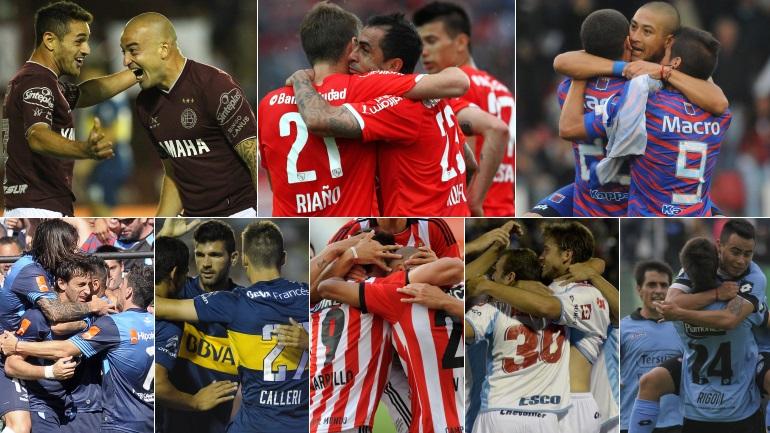 La inentendible clasificación a la Sudamericana 2015