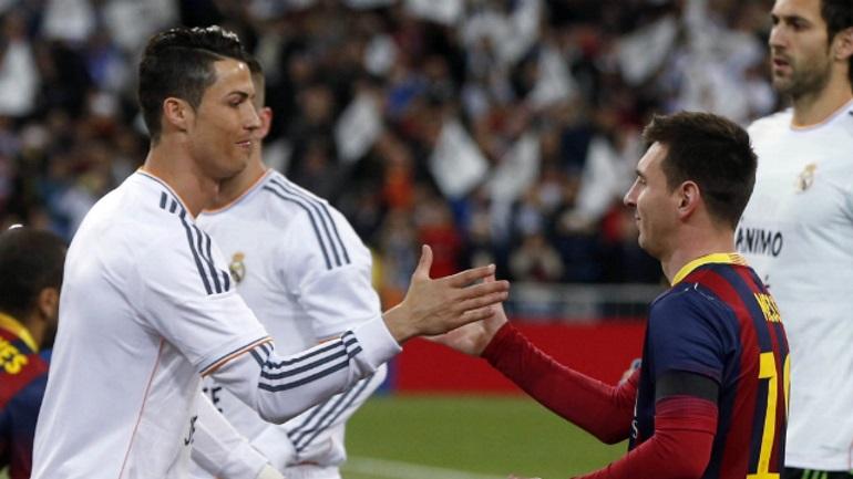 Paternidad: Messi supera en todo a CR7 en enfrentamientos