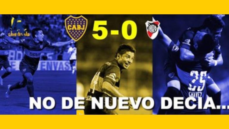 Se viene la película de Boca Juniors y en 3D