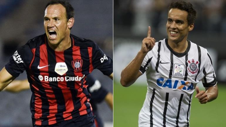 Hoy se juega el mejor partido de la Libertadores