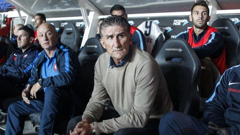 Bauza se confia y dio sus candidatos para la Libertadores