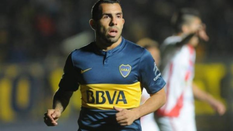Boca gano y sigue sin descender