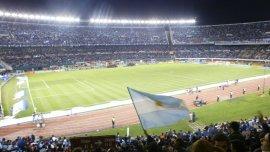 El Monumental, la última vez que albergó un Argentina-Brasil