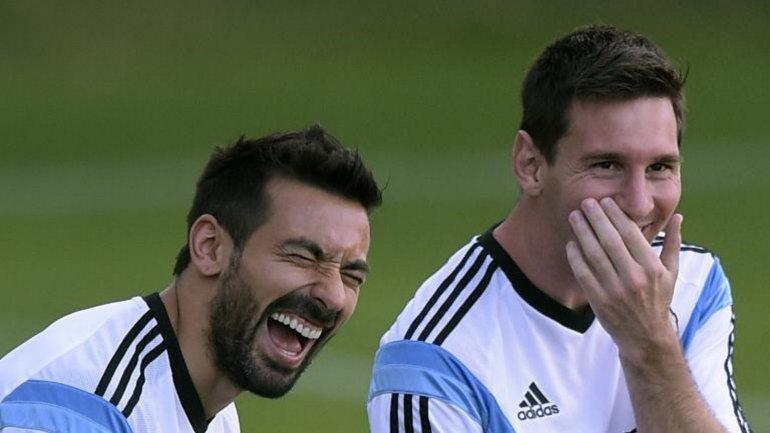 ¿Lavezzi al Barcelona? ¿Amistad, talento o es todo humo?