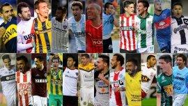 La gran mayoría de los equipos de Primera División tendrán un claro objetivo en la última fecha