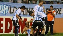 Atlético Tucumán, el campeón de la B Nacional 2014/2015