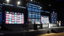 La Copa Libertadores 2016, repleta de equipos importantes