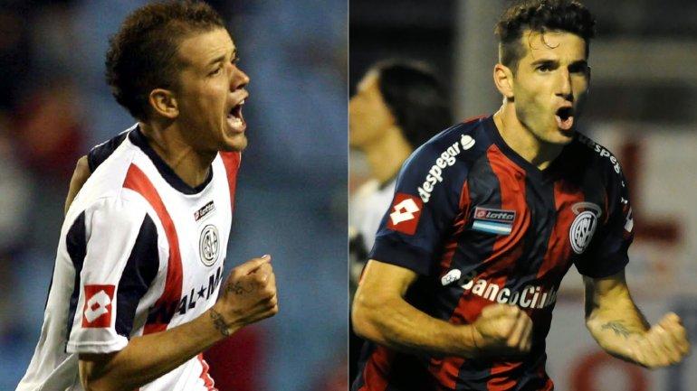 Andrés D'Alessandro e Ignacio Piatti, sueños difíciles pero no imposibles para San Lorenzo