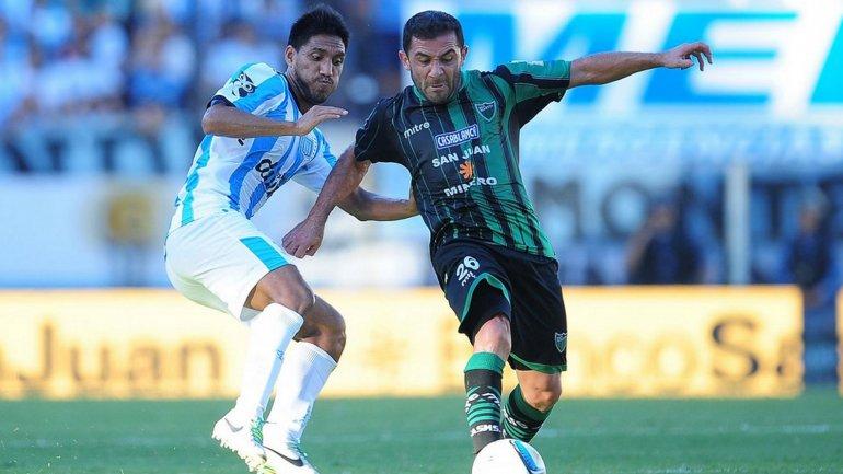 Pablo Alvarado tiene seis meses más de contrato con San Lorenzo