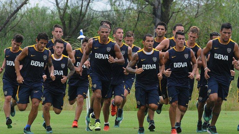 ¿Ves a este equipo campeón de la Libertadores?