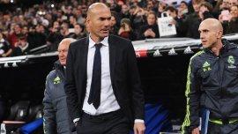 Zidane, en su debut con goleada: Real Madrid 5-0 Deportivo La Coruña