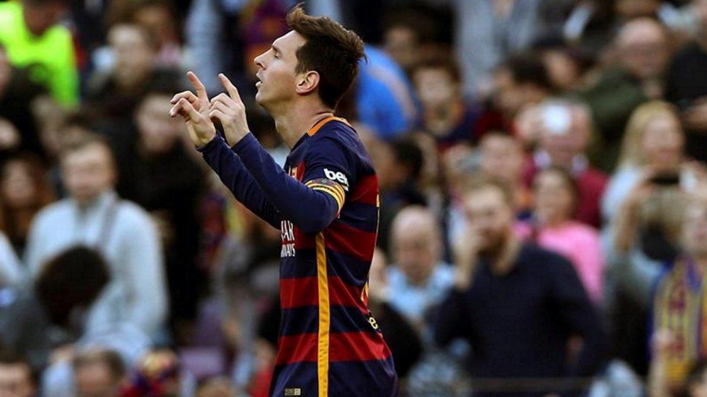 Lionel Messi la rompió con Barcelona en la antesala al Balón de Oro: marcó un triplete ante Granada