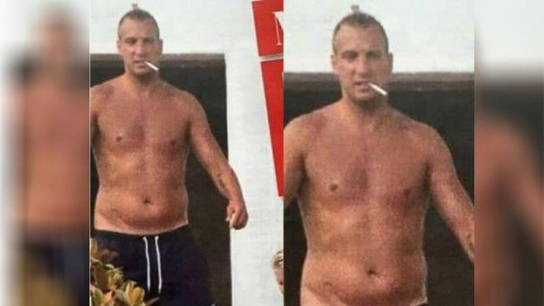 Maxi López pesa 97 kilos y no es tenido en cuenta en Torino