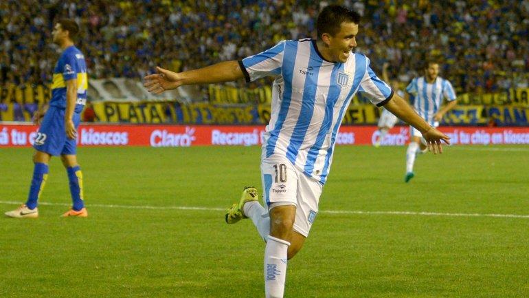 El Messi de Boca la pecheo 4-2 Resumen con los goles