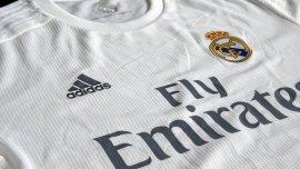 Descomunal  la camiseta del Real Madrid será la más cara del mundo 9db44b329ee40