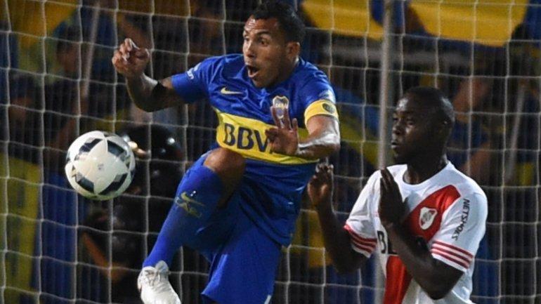 River Plate recibirá a Boca Juniors por la sexta fecha de la Liga argentina