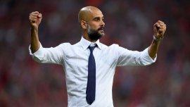 Josep Guardiola percibirá un salario imponente en Manchester City