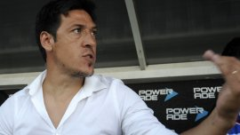 Mauro Camoranesi, el estratega de Tigre