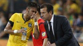 Neymar está en duda para la Copa América de 2016