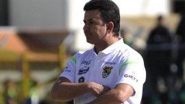 Baldivieso, el estratega de la Selección de Bolivia