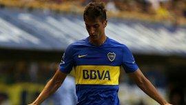 Rodrigo Bentancur, la gran promesa de Boca