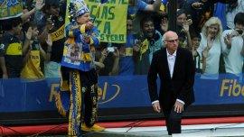 Carlos Bianchi, el entrenador más exitoso del fútbol argentino