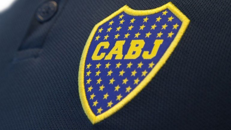 Nueva camiseta alternativa Nike de Boca