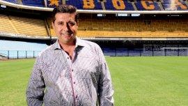 Daniel Angelici, en el ojo de la tormenta por la decisión sobre la Bombonera