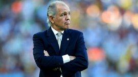 Preocupación por el estado de salud de Alejandro Sabella
