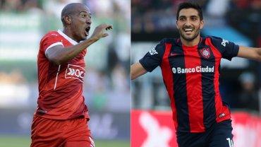 Independiente-San Lorenzo, fundamental para el desenlace de la Zona 1