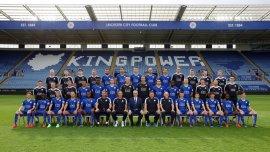 El Leicester, un equipo que sorprendió al mundo en la temporada 2015/16