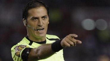Mauro Vigliano, elegido para el choque entre San Lorenzo y River