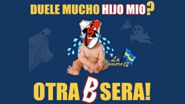 CARGADAS 2.0: Los mejores memes de los hinchas de Boca por la eliminación de River - Imagen 3