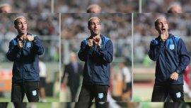 El lamentable accionar de Juan Carlos Gambandé para con la hinchada del Atlético Mineiro
