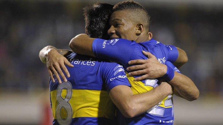Boca máximo favorito a ganar la Libertadores en las apuestas