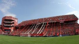 En el 2005 el nombre Libertadores de América le ganó a Ricardo Enrique Bochini