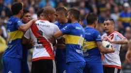 Boca-River, el clásico con mayor rivalidad del mundo según un diario de Inglaterra
